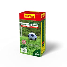 Interessant WOLF-Garten Strapazier-Rasen LJ 50; 3821030: Amazon.de: Garten AV44