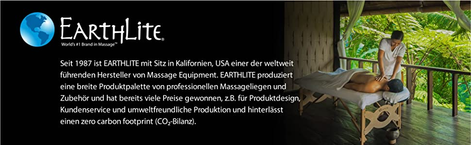 Earthlite Massageliege, earthlite, massageliege, massagetisch, massageliege komplettpaket, mobile massageliege