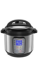 power pressure cooker, electric pressure cooker, instapot, slow cooker