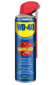 wd 40 specialist rostl ser 400ml mit smart straw amazon. Black Bedroom Furniture Sets. Home Design Ideas