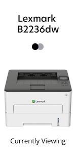 b2236 office laser printer
