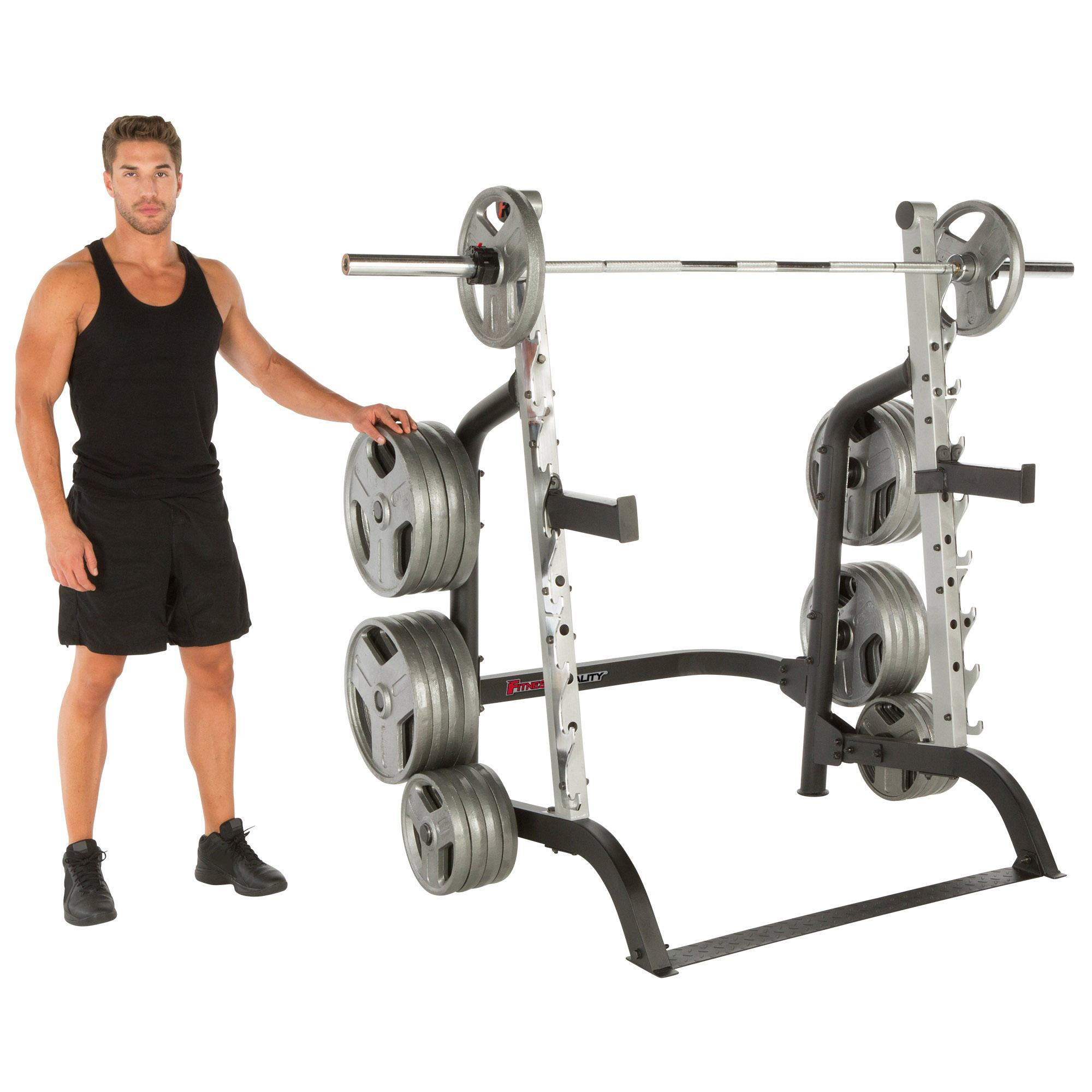 Discovering The Answers To Valuable Products Of Strength Training: Amazon.com : Fitness Reality X-Class 1500Lb High Capacity