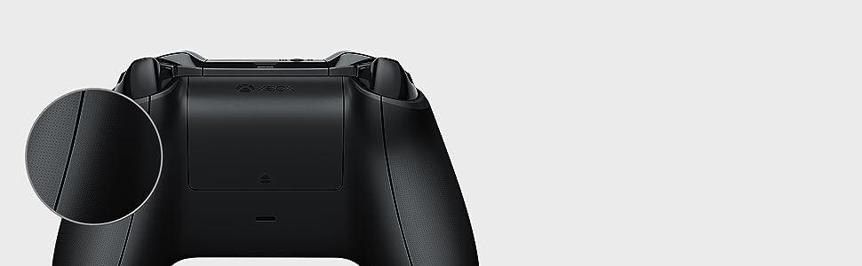 Xbox Wireless Controller Schwarz Diamond Grip