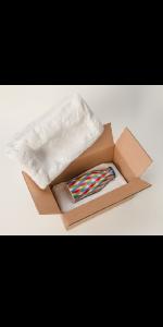 instapak foam packaging