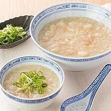 porridge, congee