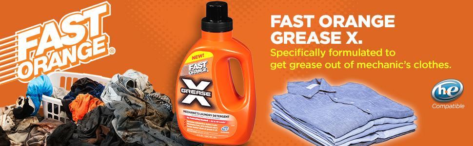 Amazon Com Permatex 22340 Fast Orange Grease X Mechanic S