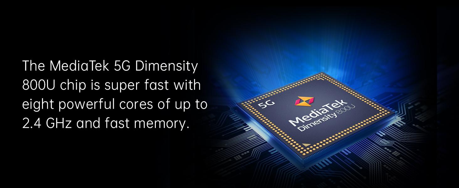 Dimensity 800U