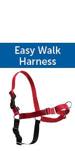 dog harness easy walk  no pull