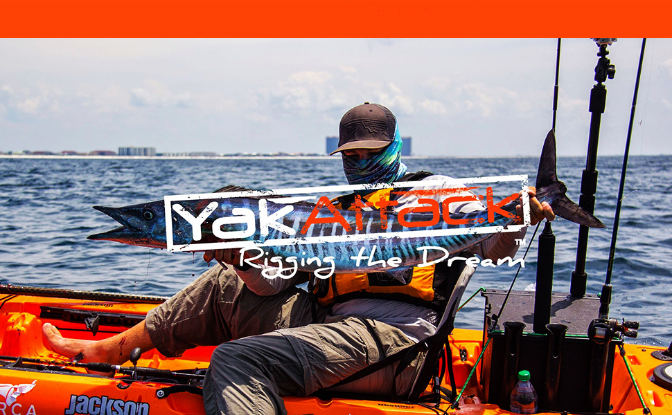 yakatack