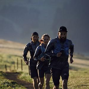 gore running wear women