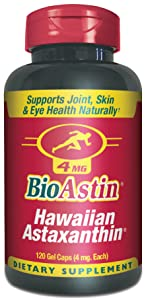 Hawaiian Spirulina 16 oz Powder