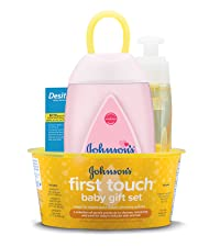 First Touch Gift Set