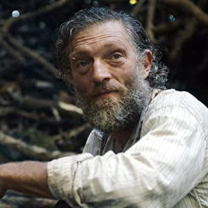 Gaugin;Vincent Cassel:Voyage to Tahiti;Cohen Media Group;Edouard Deluc