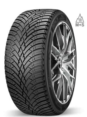 Berlin Tires All Season 1 Xl 225 45 17 94 W E B 70db Allwetter Pkw Auto