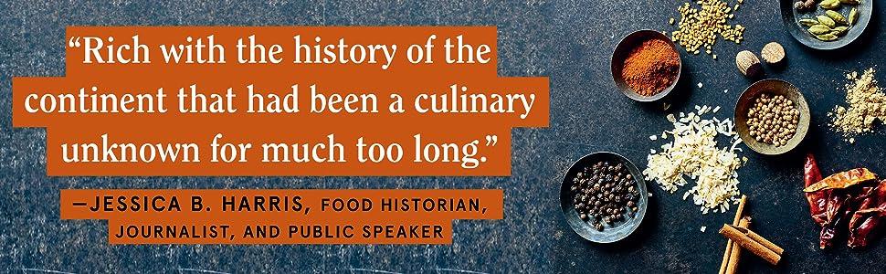books on cooking, cookbooks, cultural cookbooks, african cookbooks, african cuisine, cookbook gifts