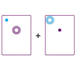 Think Fun- Swish Juego de habilidad (Ravensburger 76328) , color/modelo surtido: Amazon.es: Juguetes y juegos