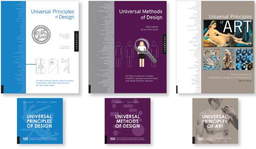 Principles Of Design List : The pocket universal principles of design essential tools for
