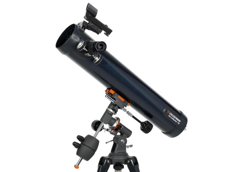 Amazon celestron astromaster eq reflector telescope