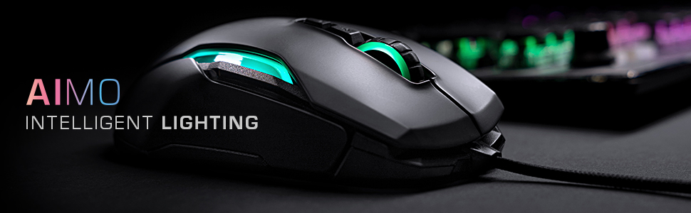 PC gaming, PC mouse, PC gaming mouse, ROCCAT, Turtle Beach, gaming mouse