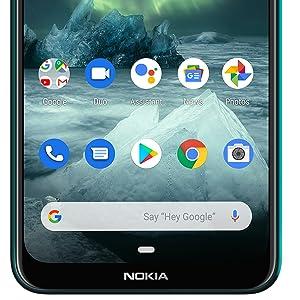 Nokia 7.2 Android