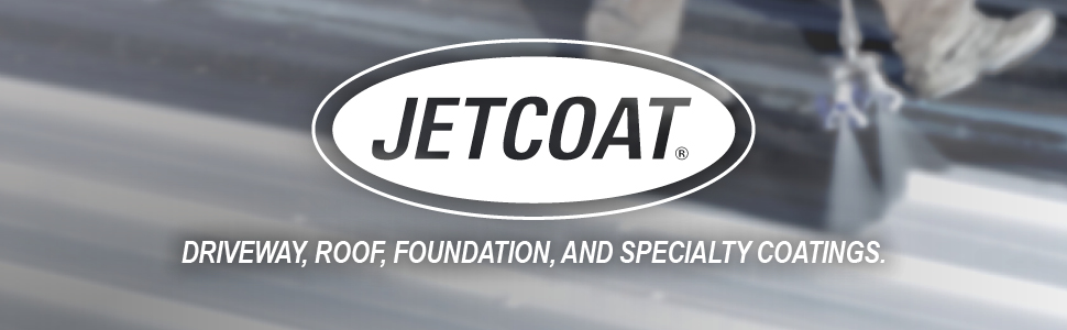 jetcoat roof sealant