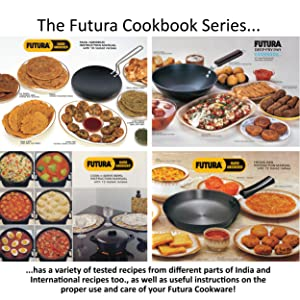 Futura Hard Anodised Cook-n-Serve Bowl 2 Litre, Cook-n-Serve Bowl 2 Litre, Cook-n-Serve Bowl