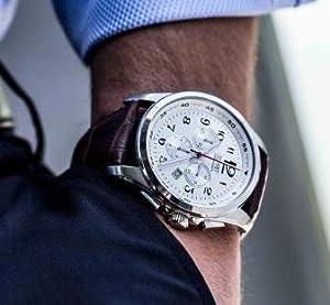 Esprit 4260635 Montre pour homme Quartz Chronographe
