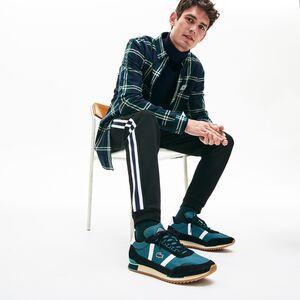 Lacoste Mens Partner Sneaker