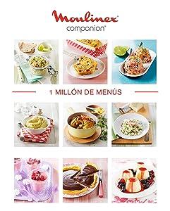 Moulinex Cuisine Companion HF802AA1 - Robot de cocina (6