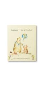 teacher book