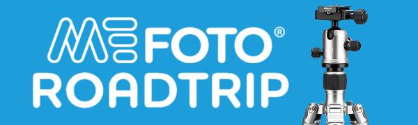 Mefoto Roadtrip Classic Tripods