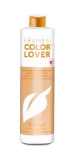 Framesi Color Lover Curl Define Shampoo, Defining, detangling, and delighting your curls