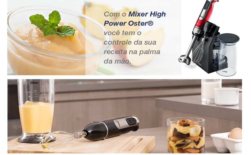 Mixer Oster