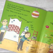 Charlie and Lola - Story