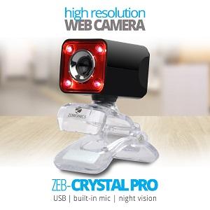 High Quality Webcam