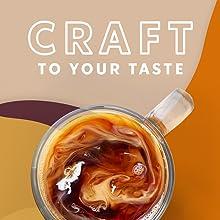 Craft To Your Taste