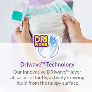 Driwave Technology