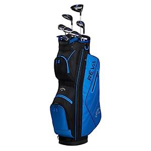 Reva blue Bag