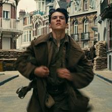 Dunkerque;Dunkirk;4K;DVD;Blu-Ray;survival;montre;allemands;mer;terre;air;bombes;expérience;survivre