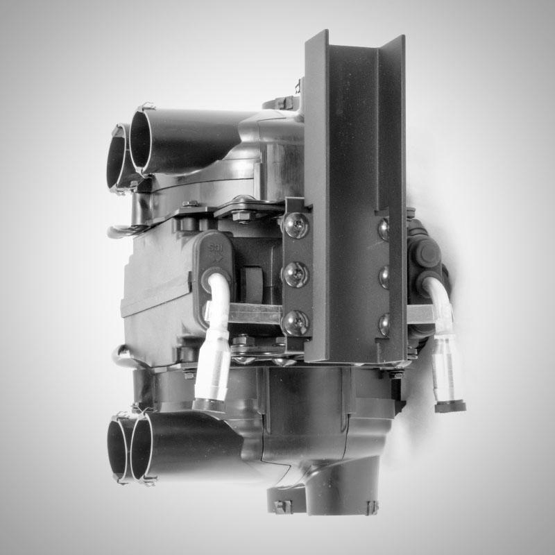 The Stratos Kawasaki Mule SCP8004 Heater.