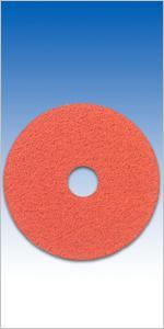24-80-grit Premium Ceramic Resin Fiber Discs (25 Pack)