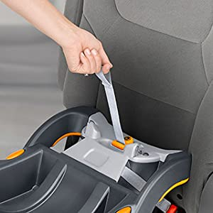 Chicco Keyfit Keyfit30 Infant Car Seat Carseat Base Install Tighten Supercinch Installation LATCH
