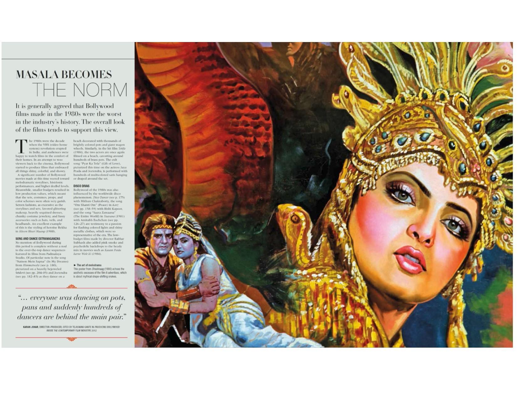 Bollywood: The Films! The Songs! The Stars!: DK, Amitabh