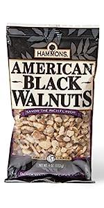 Hammons American Black Walnuts Health Natural