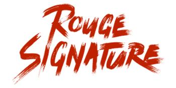 Rouge Signature Logo
