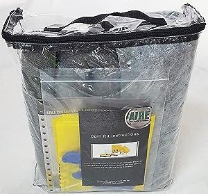 spill kits, clean up kits, universal spill kits