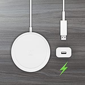 belkin wireless charger