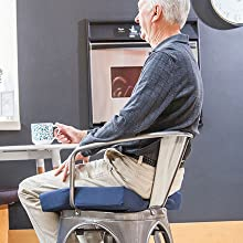 Great for Regular Chairs Too!