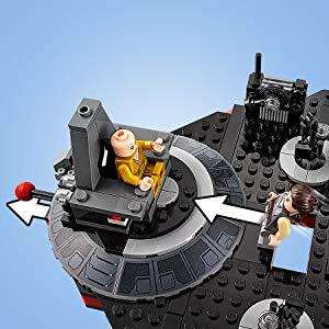 ¡Cuidado con el poder de Snoke