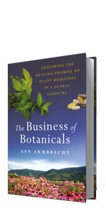 herbal formularies, plant medicine, botanicals